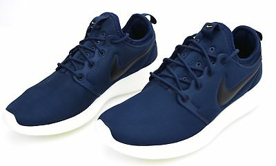 reputable site e2855 4f60d Nike Man Sneaker Shoes Casual Free Time Code 844656 400 Nike Roshe Two