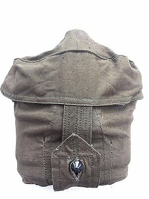 COVER pouch Airborne FLASK Soviet Army Mess Kit food set flask bowler USSR FREE