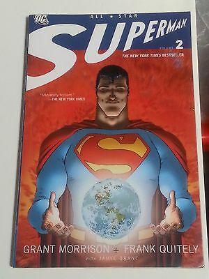 All Star Superman: Volume 2