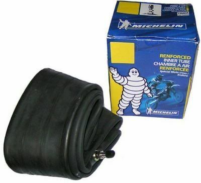 "Michelin Reinforced Inner Tube 18"" MGR 140/80 130/90 120/90 MX/Enduro"