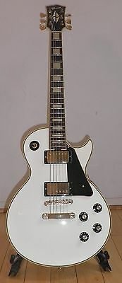 Greco LP Style guitar