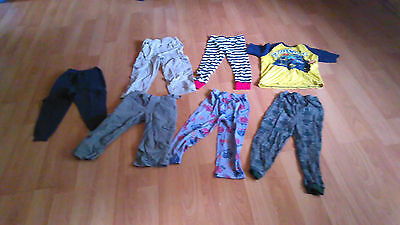 Little Boys' Size 6/7 Clothing Lot- 7-Pieces