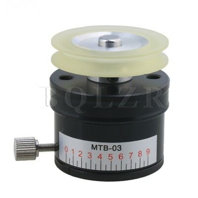 MTB-03 Dia Dia 4cm Height 4.5cm Mechanical Tension for Wire Coiling Machine