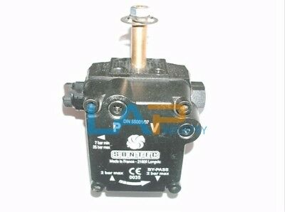 New AS47A1536 Suntec oil pump for diesel oil or Oil-gas dual burner