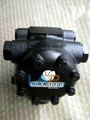 1PC New E7NC1069 Suntec oil pump for diesel oil or Oil-gas dual burner