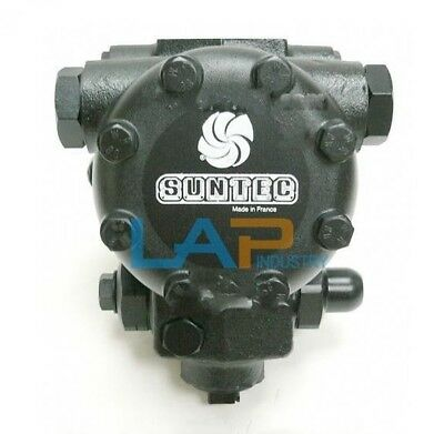 1PC New E7NA1069 Suntec oil pump for diesel oil or Oil-gas dual burner
