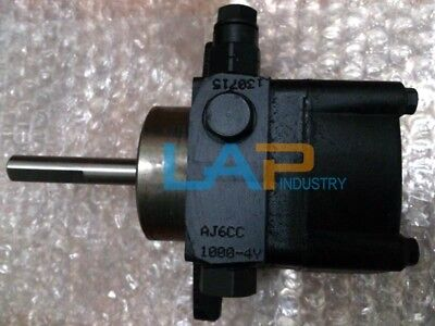 1PC New AJ6CC1000 Suntec oil pump for diesel oil or Oil-gas dual burner