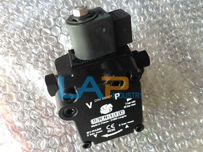 New AS47C1538 Suntec oil pump for diesel oil or Oil-gas dual burner