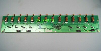 New Inverter Board to replace SSI-400-14A01 REV0.1 L40R1 TLM40V68PK