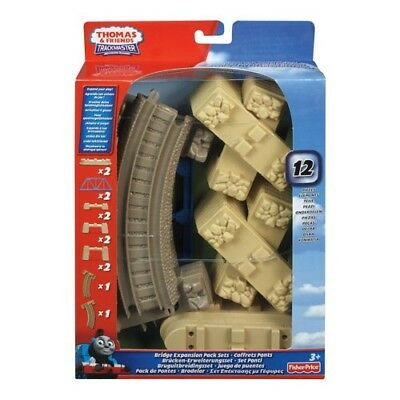 Thomas and Friends TrackMaster - Bridge Expansion Pack