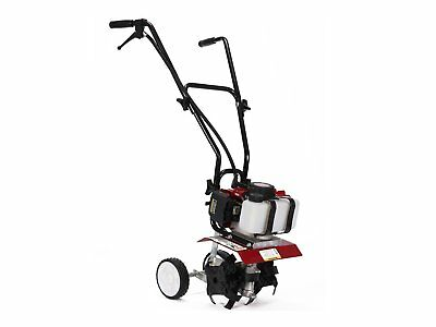 New Rotary Hoe 62cc ships to NZ only