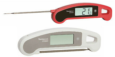 Profi Küchenthermometer Thermo Jack Gourmet Tfa 30.1060 Grill Bratenthermometer