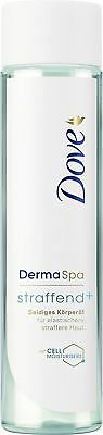 Dove Derma Spa Uplifted+ Satin Smooth Body Oil 150ml