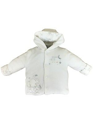 Brand New Mothercare My First Wadded Baby Coat Jacket Humphreys Corner Unisex