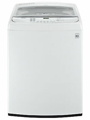 NEW LG WTG1432WHF 14kg Top Load Washing Machine