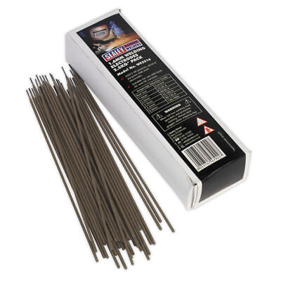 Welding Electrodes Ø1.6 x 3000mm 2.5kg Pack Model No.  WE2516