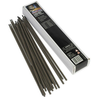 Welding Electrodes Ã¿4 x 350mm 5kg Pack Model No.  WE5040