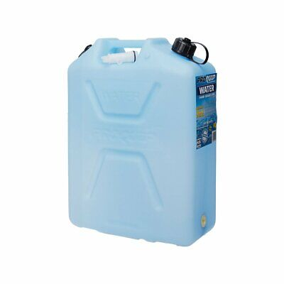 Water Jerry Can 22L Camping Hiking