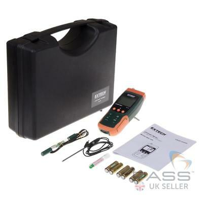 *SALE* Extech SDL100 pH/ORP/Temperature Datalogger w/ Accessories / UK Stock