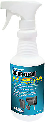 Supreme Aqua Clean Spray 16Oz  6337