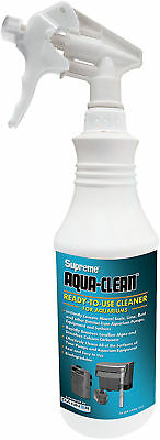 Supreme Aqua Clean Spray 32Oz  6339