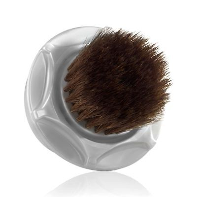 Authentic Clarisonic Sonic Foundation Face Brush Head Free Shipping