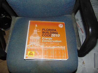 Florida Building Code - Energy Conservation - 2010