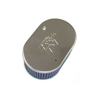 K&N Air Cleaner Assembly 56-9265;