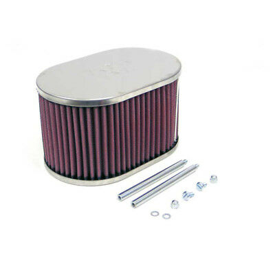 K&N Air Cleaner Assembly 56-9253;