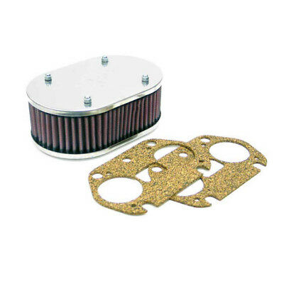 K&N Air Cleaner Assembly 56-9083;