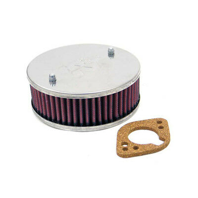 K&N Air Cleaner Assembly 56-9153;