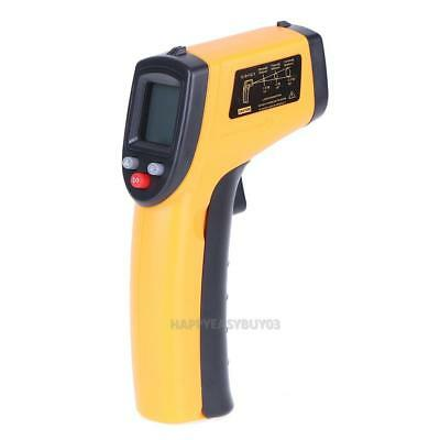 Handheld Non-Contact Thermometer for GM320 Infrared Have No Battery r#H3