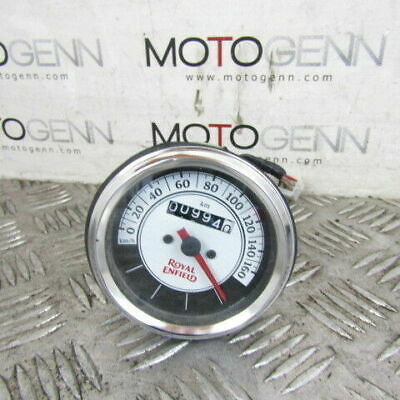 Royal Enfield Bullet 350 500 cc Speedometer Speedo Cable 124266 @us