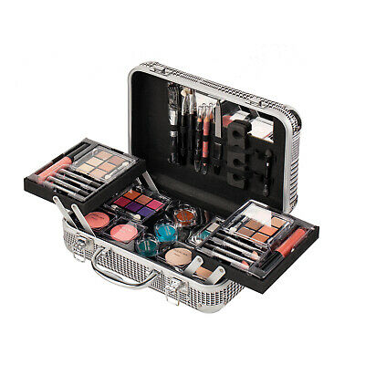Maùve All In One Makeup Kit Beauty Cosmetic Set Blush Lipstick Eyeshadow Palette