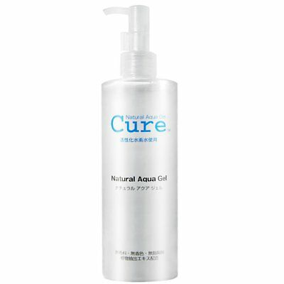 Natural Aqua Gel Cure Mg