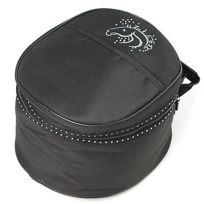 Zilco Bling Hat Bag Horse And Equestrian