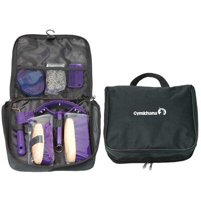 Gymkhana Hanging Grooming Kit 7 Pieces Horse And Equestrian