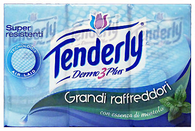 TENDERLY Dermo plus 3 tissus * 6 pcs. - Kleenex