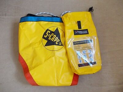 S Cape Onshore Personal Emergency Descent Device