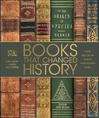 Books That Changed History | DK