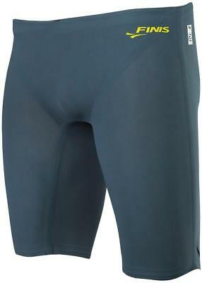 Finis Fuse Tech Suit Jammers Slate