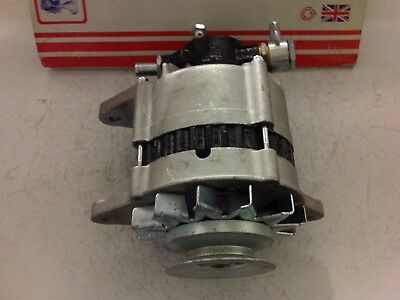 Vauxhall Brava Pick Up 2.5 Td Diesel Brand New Alternator & Vac Pump 1991-2002