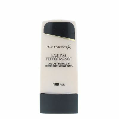 Max Factor Lasting Performance Touch-Proof Foundation 35ml - Various Shades
