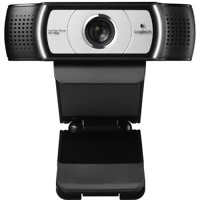 NEW Logitech 960-000971 Webcam C930e 960000971