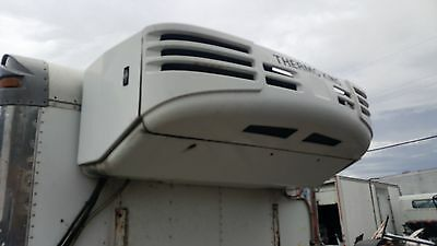 2005 Thermo King Ts200 Reefer Unit