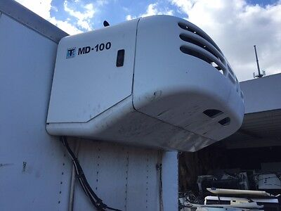 2007 Thermo King Md100