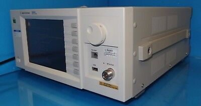 Agilent Technologies N9360A Multi UE Mobile Station Tester