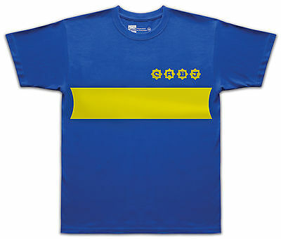 Boca Juniors 1981 No.10 Maradona retro T-shirt size Medium