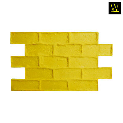 Capone Cobble - Yellow (Single Stamp)