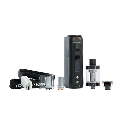UD Balrog 70W TC Kit Starter Kit- with free 18650 battery